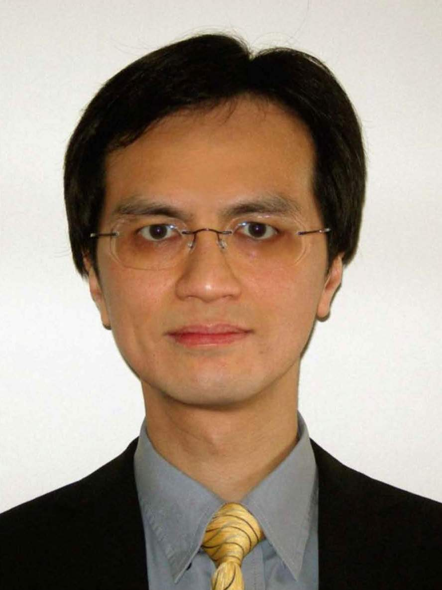 the hong kong institute of surveyors professor chau kwong wing